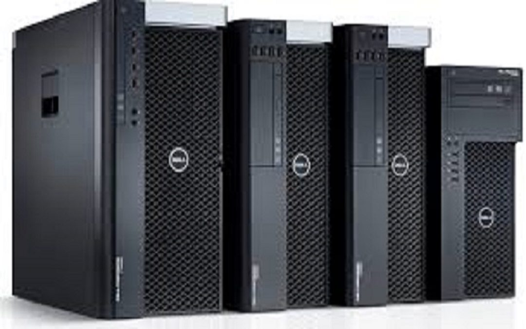 Dell Precision 5820 Tower, Precision 7820 Tower, Precision 7920 Tower with XEON SCALABLE & XEON W PROCESSOR Released.