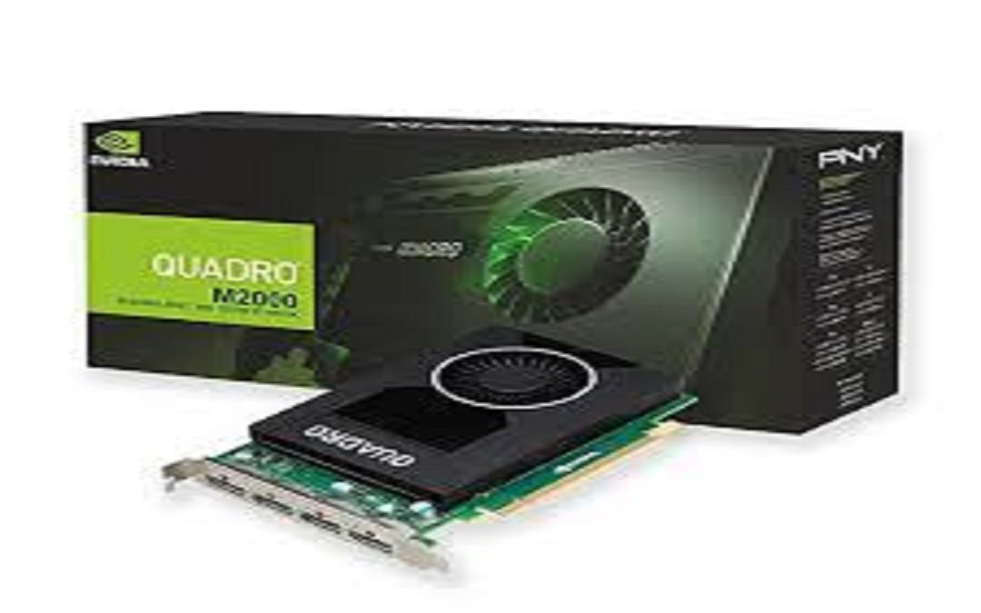NVIDIA Quadro M2000 Specifications & Features