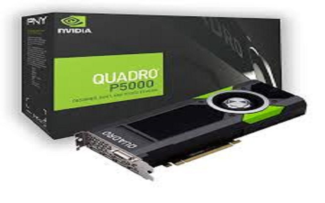 Get Real Interactive Expression with NVIDIA® Quadro®