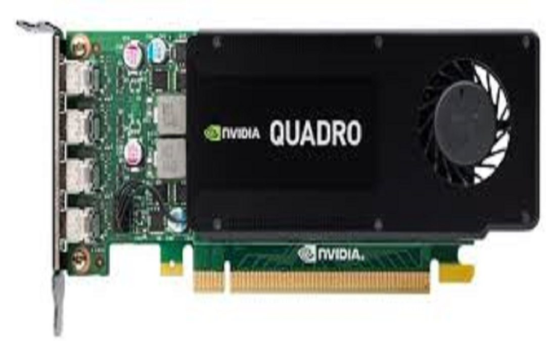 NVIDIA Quadro K1200 4GB Graphics