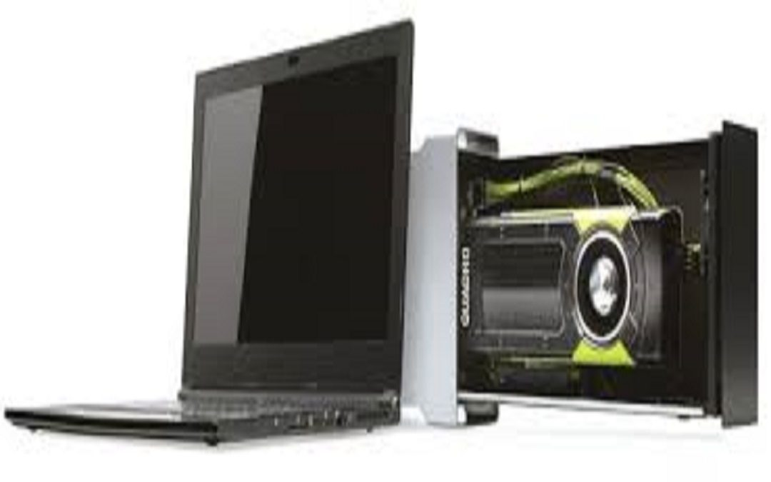 Nvidia Quadro For Remote Rendering Technology