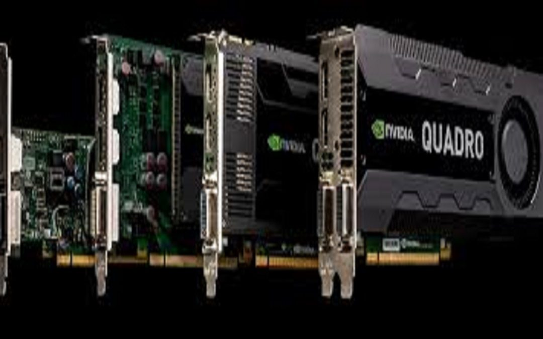 List of Nvidia Quadro Line cards
