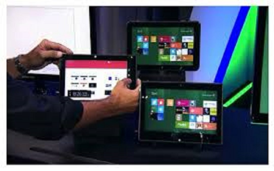 Latest Technology Update: Quadro Powered TABLETS