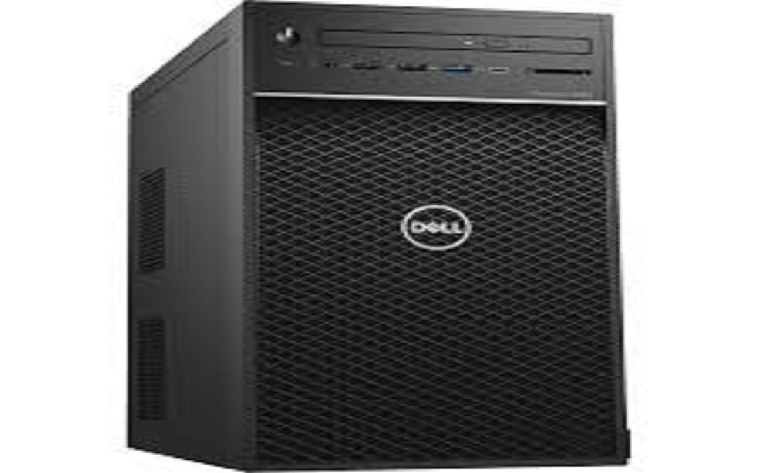Dell Precision 3630 Tower Workstation Rental