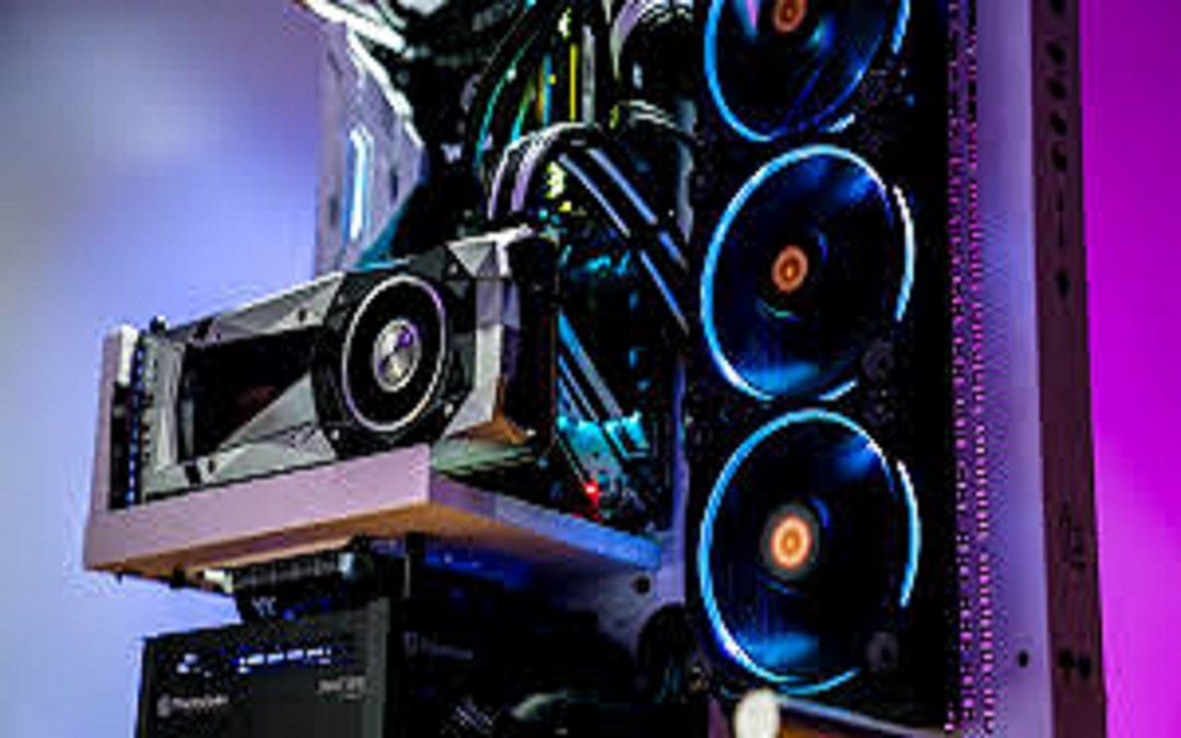 How to Select Workstation Graphics Cards?