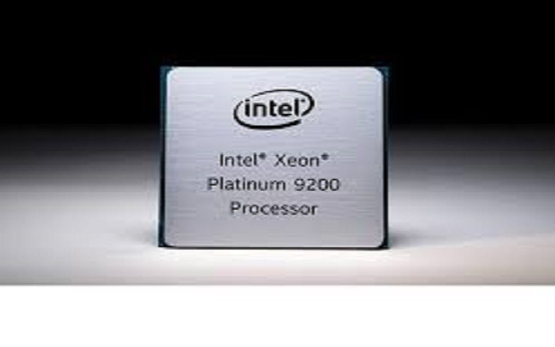 Intel Xeon Platinum 9200 2nd Gen Intel Xeon Cascade Lake up to 56 Cores