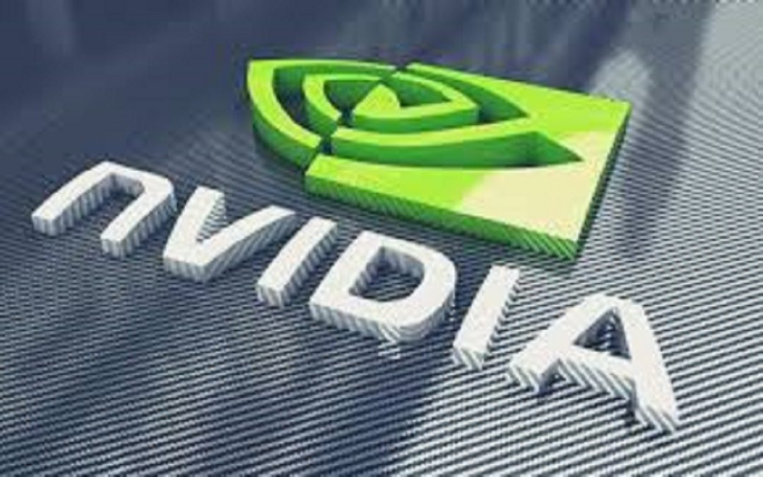 Ray tracing and AI to Siggraph- Nvidia Introduction