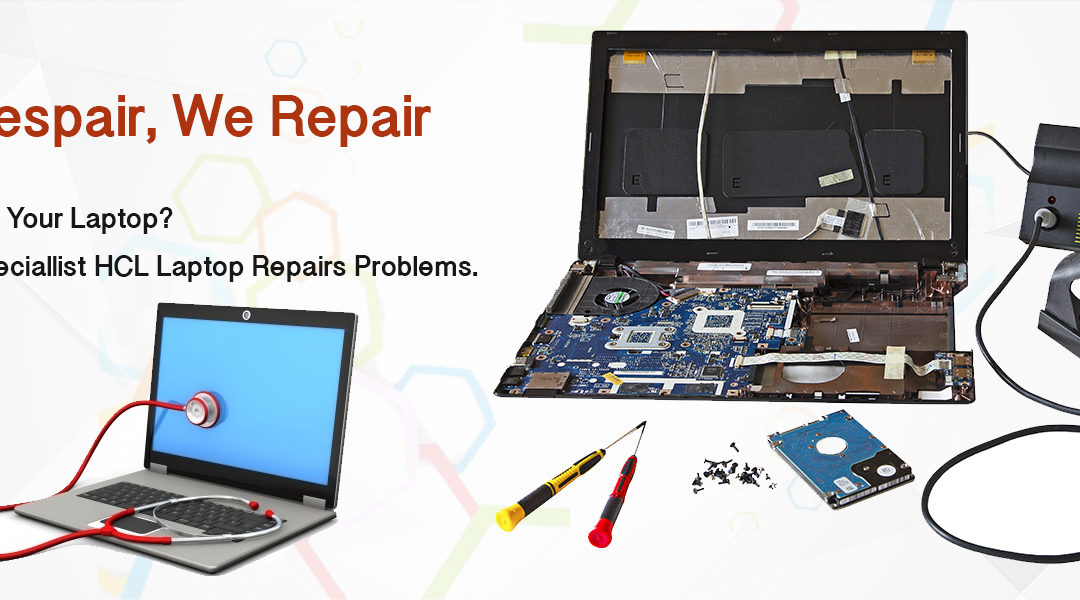Important Signs Of Laptop Repair