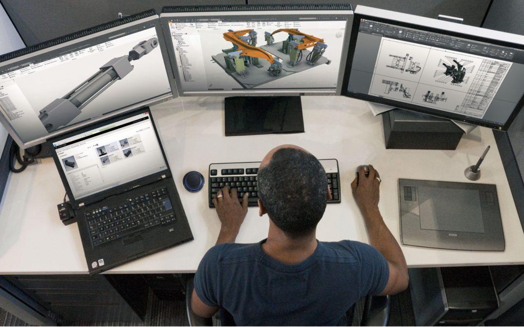 CAD Workstation
