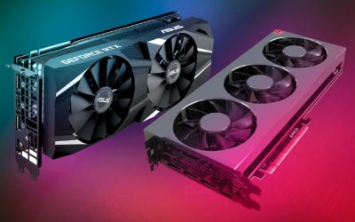 The Key to Finding the Right Graphics Card For Your Computer Workstation