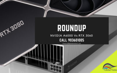 Roundup Review: NVIDIA A6000 – 48GB Vs GeForce RTX 3090 – 24GB
