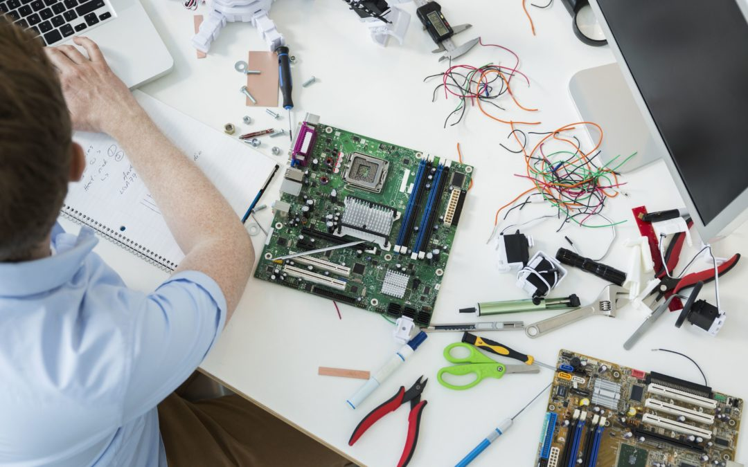 Hardware Repairs and Maintenance Services