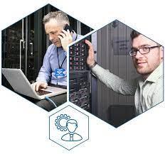 SMART Remote Hands IT Technicians